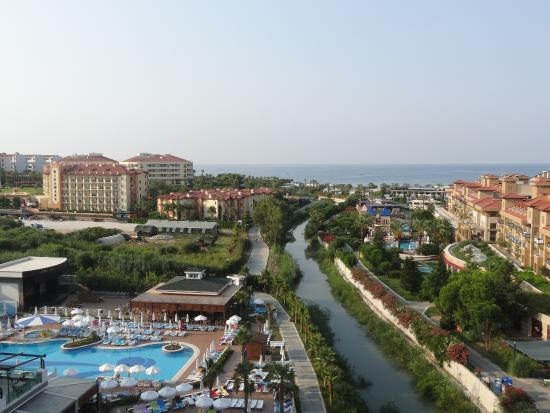 Hotel Kumkoy Beach Resort Side