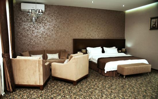 Hotel Old Metekhi : LUX