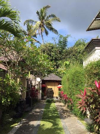 The Kampung Ubud Villa : photo0.jpg