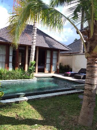 The Kampung Ubud Villa : photo1.jpg