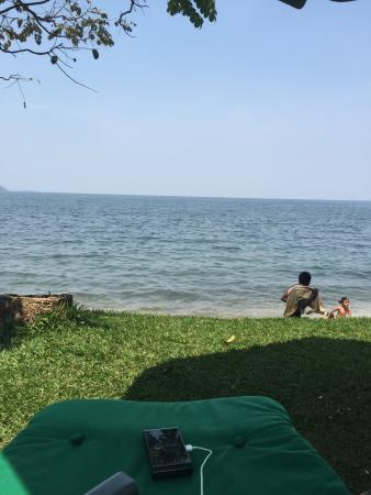 LaBella Lodge: Relaxing