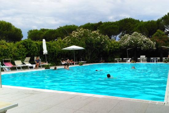 piscine picture of italiana hotels florence florence