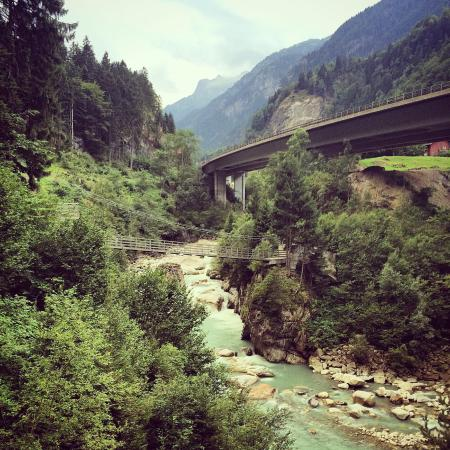 Goschenen, سويسرا: photo1.jpg