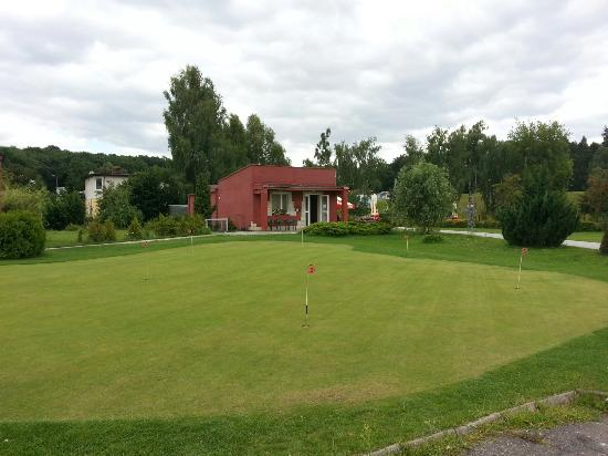 Slubice Golf Club