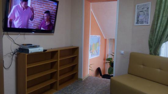 Agat Hostel