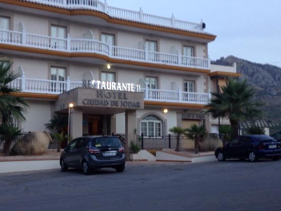 Hotel Ciudad de Jodar
