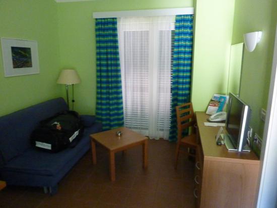 Naturist Park Koversada Apartments: Wohnbericht