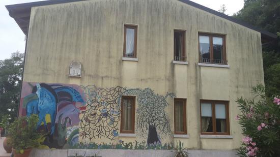 Agriturismo Altobello: Hotel