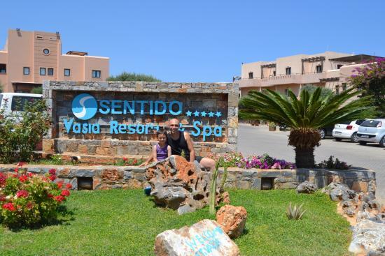 Sentido Vasia Resort And Spa Tripadvisor
