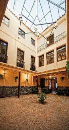 Palacete la Hilandera