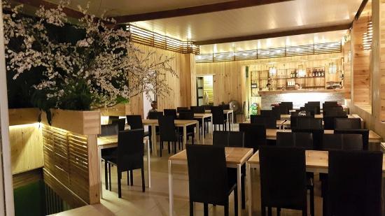 Omie Restaurant
