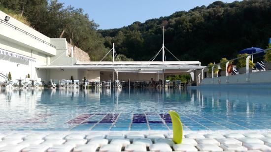 Best Western Hotel La Solara: Pool