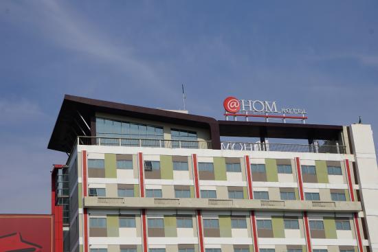 HOM Hotel Semarang