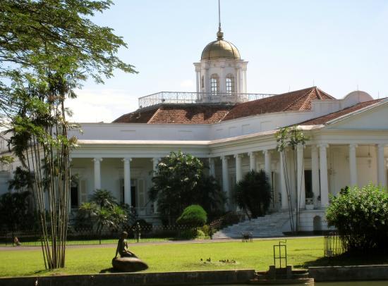 Bogor Palace
