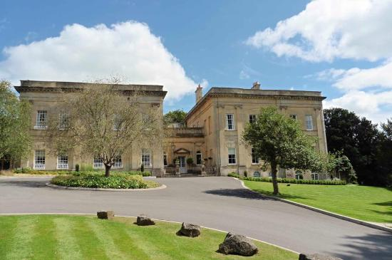 Bailbrook House Hotel Bath Somerset