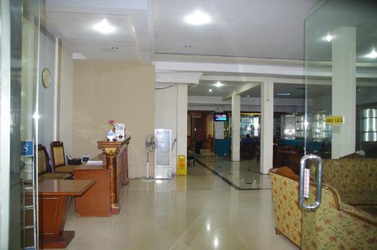 Hotel Tiga Intan