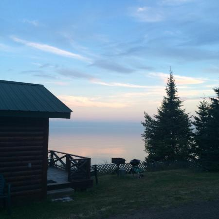 Opels Lakeside Cabins
