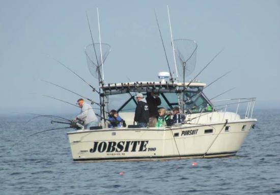 Jobsite Sportfishing LLC
