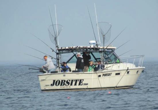 Jobsite Sportfishing LLC