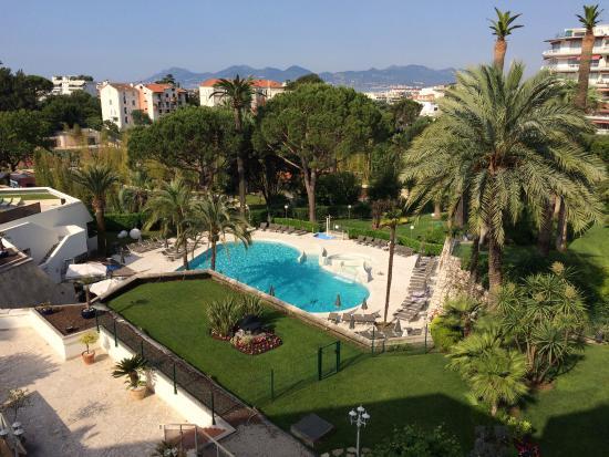 Hotel Cannes Piscine Pas Cher