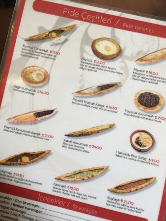 Karadeniz Pide Yemek Salonu