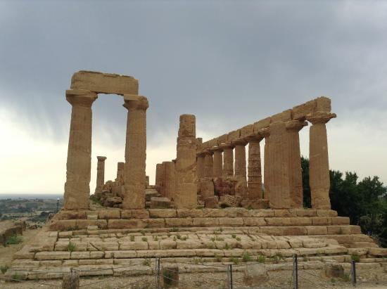 B&B Villa Pirandello: Valley of the Temples