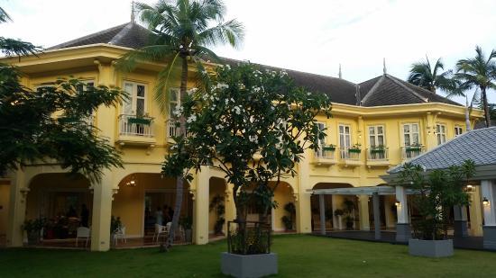 Manathai Koh Samui Hotel - room photo 11110154