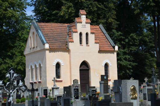 Monastery Milevsko (Klaster Milevsko)