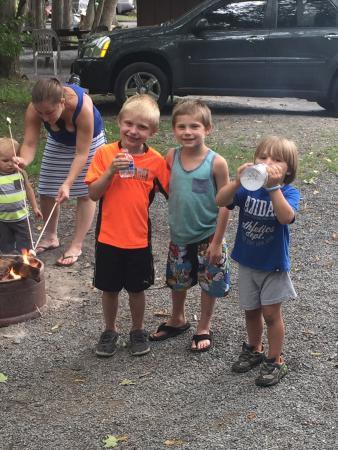 Knoebels Campground: photo6.jpg