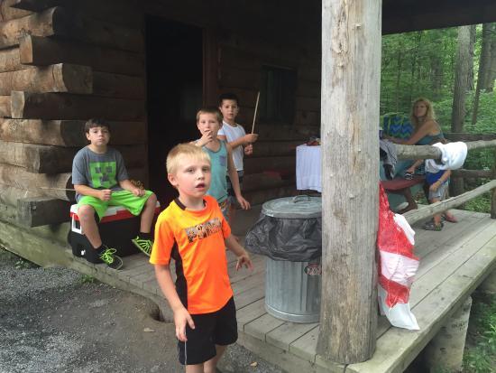 Knoebels Campground: photo8.jpg