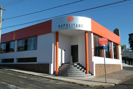 Napolitano Restaurante - Uberlandia