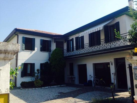 B&B Casa d'Oro : photo0.jpg