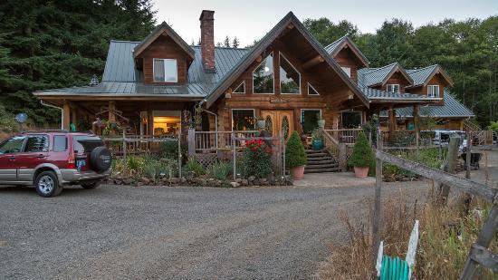Beaver, OR: Lodge