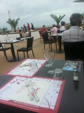 Restaurant Pour Saint Valentin A Valras