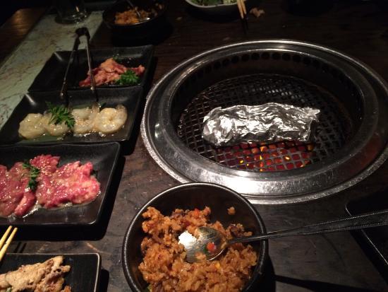 Very nice foto di gyu kaku japanese bbq dining new - Le barbecue nice ...