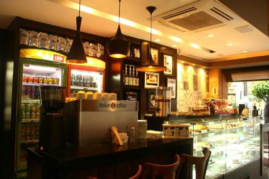 Cafe 1100