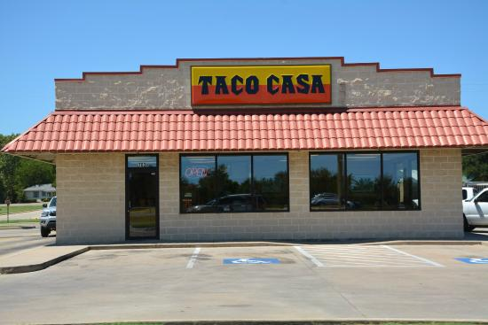 Fast Food Restaurants In Durant Oklahoma