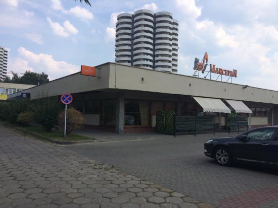 Restauracja Marcepan Katowice Recenzje Restauracji