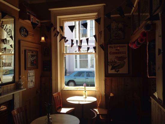 The St Georges Inn