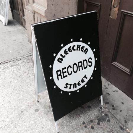 Bleecker St. Records : photo0.jpg