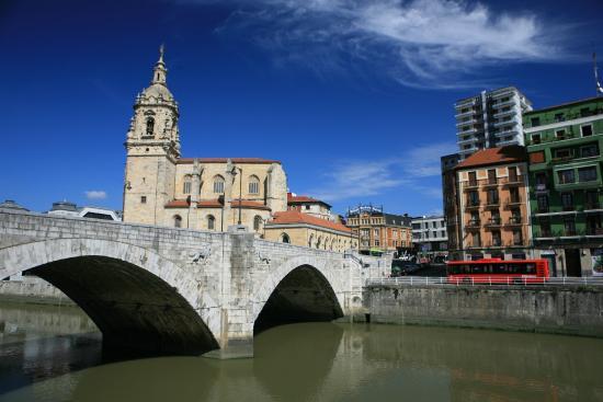 San Anton Bridge