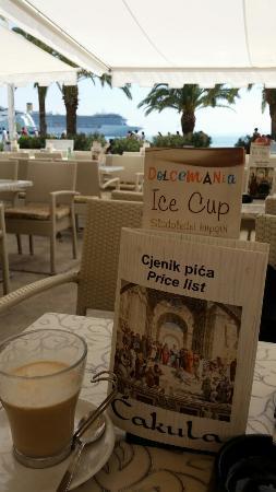 Caffe Bar Cakula