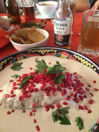 Comida de temporada tradici n poblana de excelencia for El mural restaurante puebla