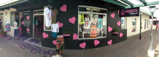 OneLove The Fashion Shack