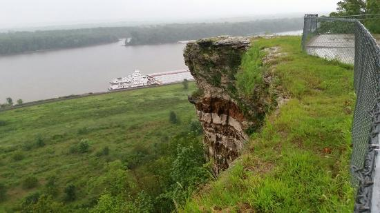 Lovers Leap - Picture of Lovers Leap, Hannibal - TripAdvisor
