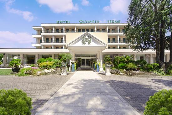Olympia Terme Hotel: HOTEL