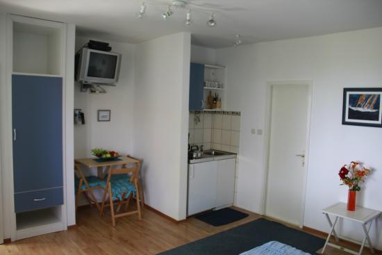Andrijana Apartments: Studio apartment No 3 . Standard