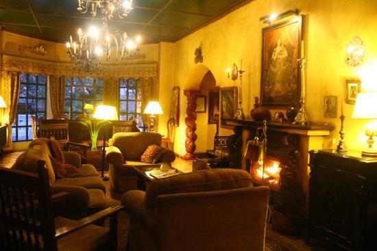 Hacienda Cusin : photo0.jpg