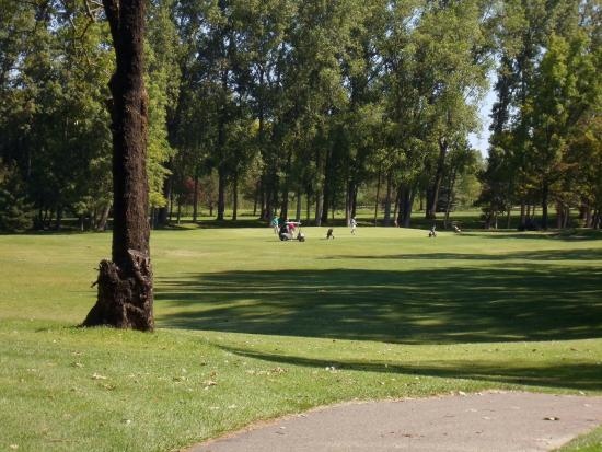 Thorne Hills Golf Course