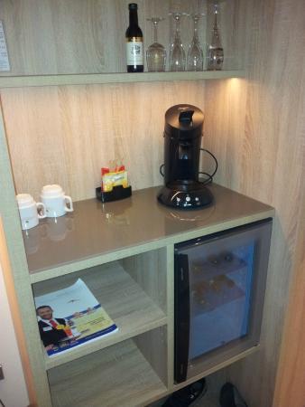 Best Western Queens Hotel Pforzheim-Niefern : Utile!